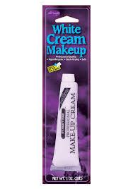 halloween makeup to buy professional cream makeup white