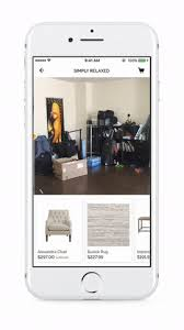 House Rules Design App Homee App Relaunches As Hutch App To Make Interior Design Easier