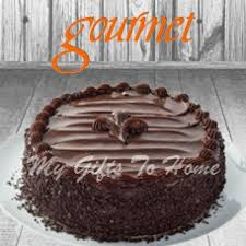 gourmet cakes chocolate cake from gourmet bakery gifts to pakistan