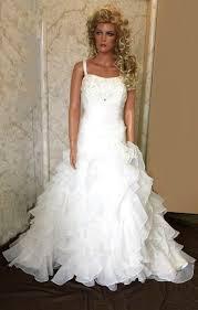 bridal gowns under 300