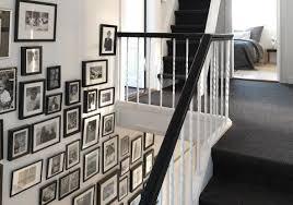 treppe teppich treppenhausgestaltung schöner wohnen