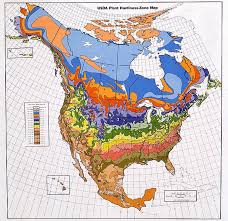 america climate zones map what does the new usda zone map to you vegetable