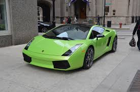 green lamborghini gallardo for sale 2006 lamborghini gallardo se stock a02792 for sale near chicago