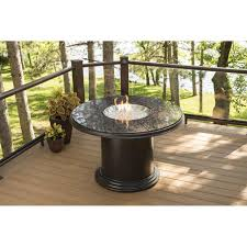 outdoor greatroom gc 48 din k 48 british granite top lazy susan