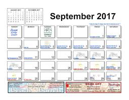 september 2017 events schedule ocean city md area
