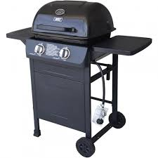 Backyard And Grill by Backyard Grill 2 Burner Cart Gas Grill Shoptv