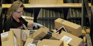 ups workers threaten to strike business insider
