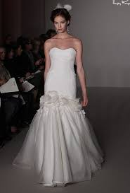mermaid wedding dresses 2011 hayley wedding dresses fall 2012 bridal runway shows