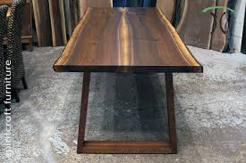 Modern Style Furniture Stores by Live Edge Table And Furniture Showroom In The Chicago Area