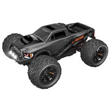 monster trucks toys team redcat tr mt10e 1 10 scale brushless truck