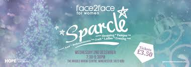 s p a r c l e women u0027s christmas craft u0026 pamper night hope church