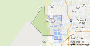 Palm Beach Florida Zip Code Map South Florida Neighborhoods Most Vulnerable To Sea Level Rise