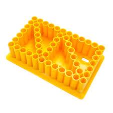 Tile Hole Saw Screwfix by B U0026q Plastic Pattress Jig W 90mm L 150mm Departments Diy At B U0026q