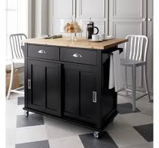 white kitchen island on wheels attractive rolling kitchen island with the pulls i think will work