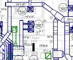 mechanical floor plan floor plans with ceiling underlay help needed autodesk community