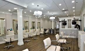 salon mirrors with lights lighting licious beauty salon mirrors lighting fluorescent ideas