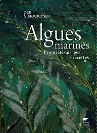 cuisiner les algues 8 recettes à base d algues pour une santé de fer femme actuelle