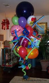 balloon delivery houston almost anything goes balloon bouquets