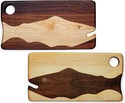 Cool Cutting Board Designs Edward Wohl U0027s Solid Bird U0027s Eye Maple Cutting Boards Are Functional