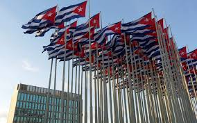 Cuban Flag Meaning Cuba Libre Us Eases Rules On Rum Travel And Cash Transactions