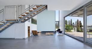נוימן חיינר אדריכלים sharon area residence