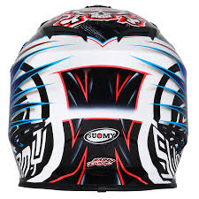blue motocross gear suomy rumble eclipse mx off road motocross helmet pashnit moto