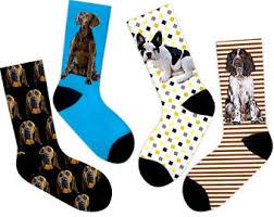 personalized socks pet socks etsy