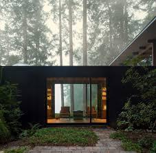 so peaceful cabin at longbranch by olson kundig longbranch wa