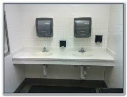 Ada Compliant Bathroom Sinks And Vanities by Ada Kitchen Cabinets