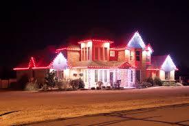 christmas lights u2014 new season landscaping