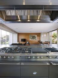 Kitchen Contemporary Design The Clovelly Residence By Tzannes Associates