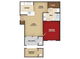1 bedroom apartments in fairfax va 1 bed 1 bath apartment in fairfax va lincoln at fair oaks