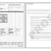 Carpet Cleaning Invoice Sle by Carpet Cleaning Estimate Thesecretconsul Com