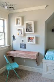 A Frame Bookshelf Plans Diy Frame Shelves Shanty 2 Chic