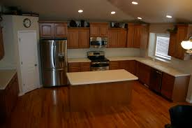the granite gurus giallo ornamental kitchen before and after