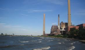 Avon Ohio Map Pollution From America U0027s Power Plants Is A Deadly Serious Problem