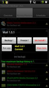 uninstall preinstalled apps android remove pre installed bloatware apps from android devices with