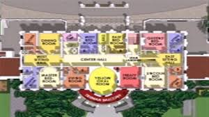 floor plan of the white house first floor youtube