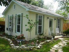 Backyard Guest Houses by 200 600 Sq Ft Pre Fab Guest House Cottages Delivered And Installed