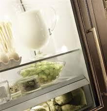 Glass Door Home Refrigerator by Zik30gnhii Monogram 30