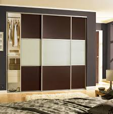 creating space for a built in ed wardrobe and sliding doors