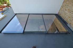 roof light skylight bespoke roof glazing walk on glass am