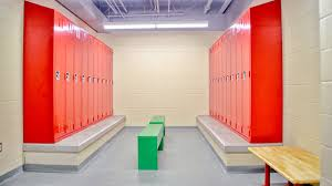the woodlands high locker room houston balfour beatty us