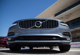 compare volvo xc90 lexus rx 350 car pro 2017 volvo s90 t6 awd inscription track drive
