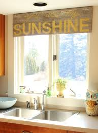 Bathroom Window Covering Ideas Colors Dress Your Windows With These 19 Curtain Alternatives Brit Co
