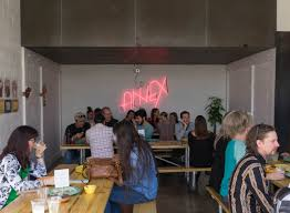 taxi halloween party denver this rino restaurant wants you to meet a refugee and try their
