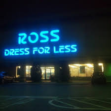 ross dress for less greenway kirby houston tx
