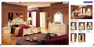 barocco bedroom set esf furniture barocco bedroom set best prices on esf furniture