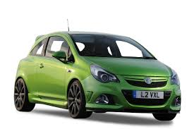 vauxhall corsa vxr hatchback 2007 2015 review carbuyer