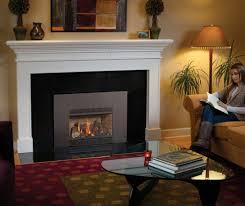high efficiency gas fireplace binhminh decoration